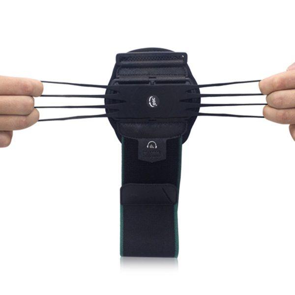 Brazalete de brazo multifuncional