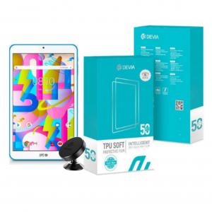 Pack Tablet SPC + 50 Láminas Anti Blue-Ray
