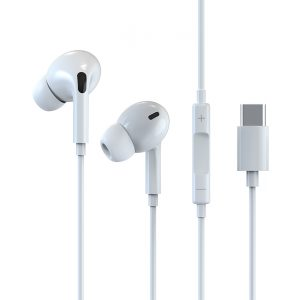 Auriculares Smart Series PRO TIPO C