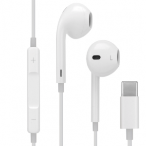 Auriculares Smart Series TIPO C
