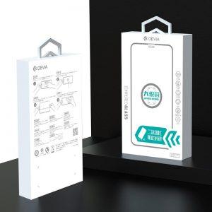 Cristal templado VEVF iPhone 12 max & pro