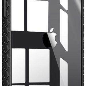 Funda Shark 4 antigolpes Claro iPhone 12