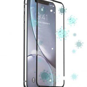 Cristal templado Anti-bacterial iPhone 12 max&pro