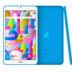 TABLET SPC 8.1 (AZUL)