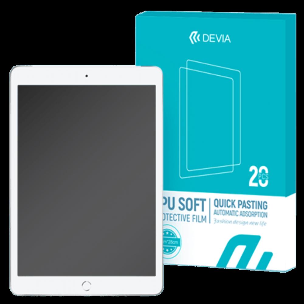 Protector de pantalla para tablet